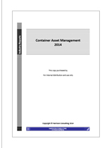 Container Asset Management