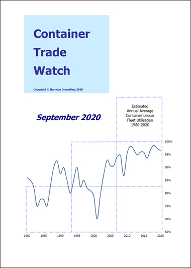 Container Trade Watch